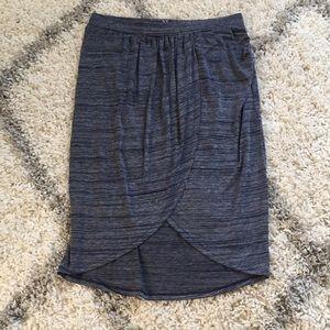 NY and Co Tulip Hem skirt